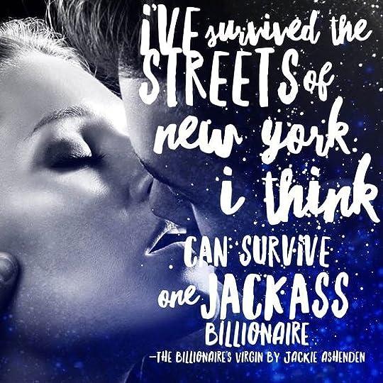 The Billionaire's Virgin (Billionaire Fairytales #1) by Jackie Ashenden