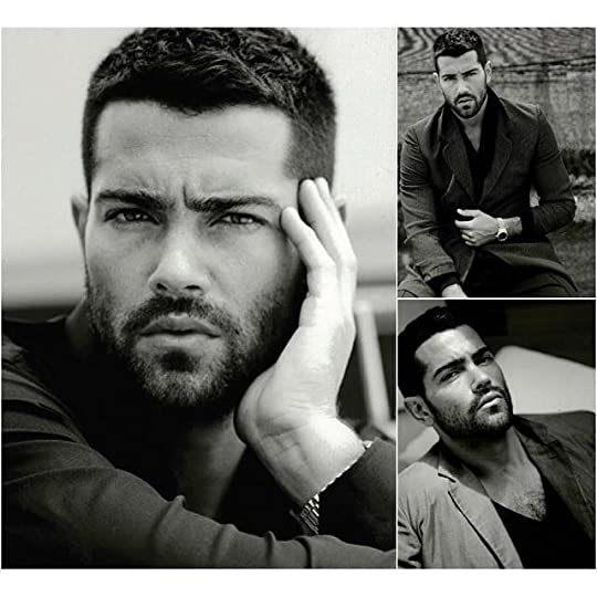 Image result for jesse metcalfe black and white picture