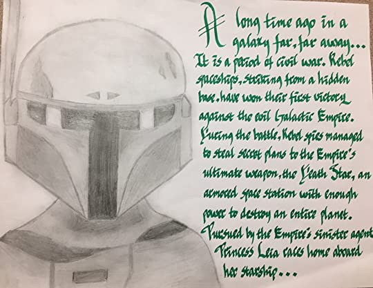 Mackenzie patels blog page 3 a new hope fandeluxe Choice Image