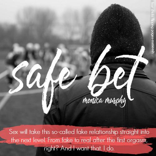 #SafeBet