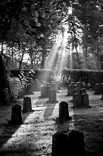 cemetery:
