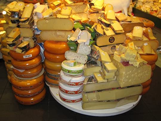 Lots of Cheese