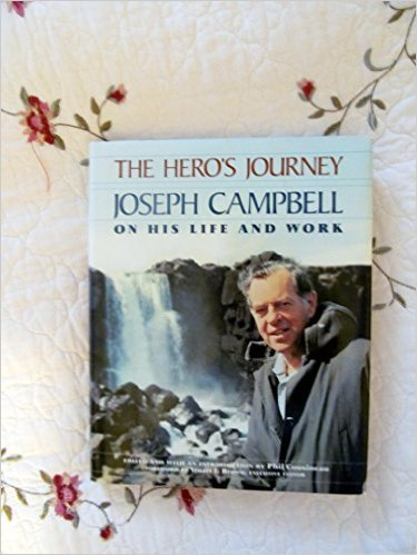 a guide to joseph cambell s the Lift your heart every sunday morning with the free brain pickings newsletter — a digest of the week's most interesting and mythologist and writer joseph.