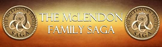 The McLendon Family Saga d.l. roan: