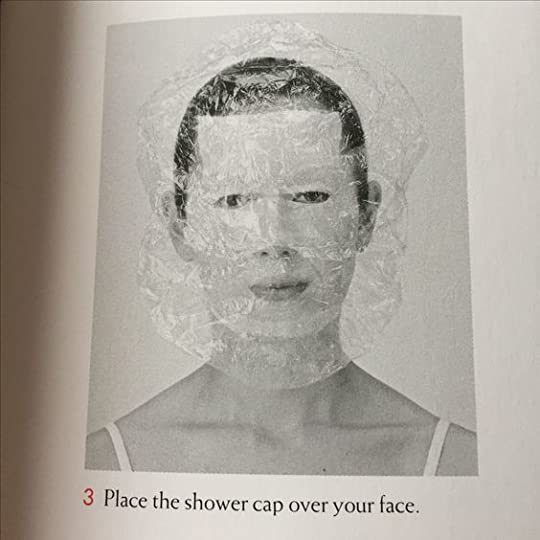 The japanese skincare revolution how to have the most beautiful im all for wacky skincare but some parts in this book had me cracking up im sure this is very effective butver mind im laughing again fandeluxe Gallery