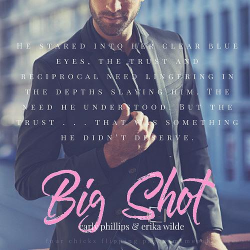 #BigShot1