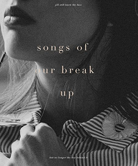 Songs of our breakup by jay e tria you can listen to my songs of our breakup playlist on spotify you can see the tracklist in tumblr fandeluxe Document
