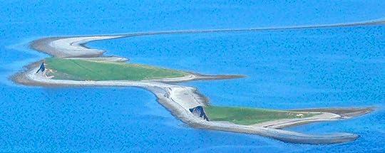 Dorinish island