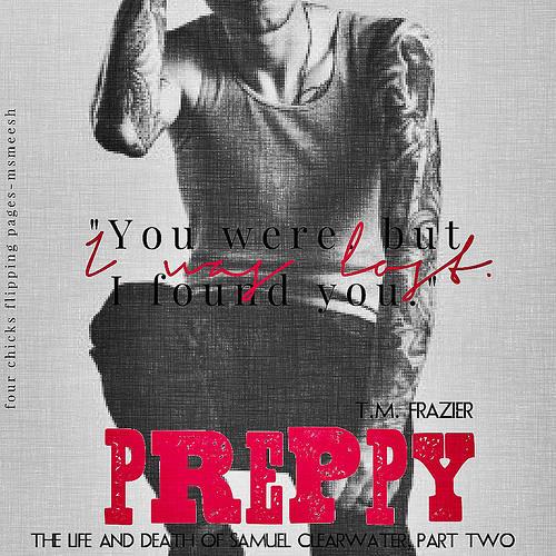 #PreppyPART2