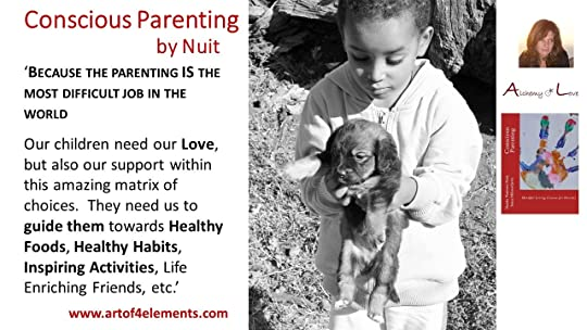 Conscious Parenting quote about kids development and parenting as the most difficult job