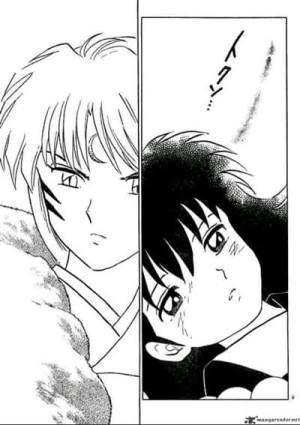 InuYasha: The Rebirth of Naraku by Rumiko Takahashi