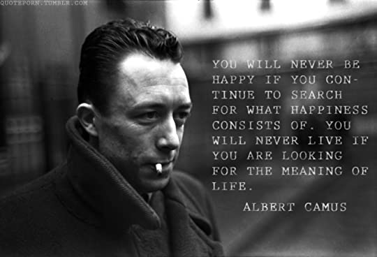 The Stranger by Albert Camus — Reviews, Discussion, Bookclubs, Lists