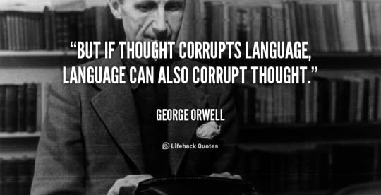 How To Write An Essay With A Thesis Politics And The English Language By George Orwell If Thought Corrupts Language  Language Can Also Corrupt English Learning Essay also Topics For An Essay Paper Sample High School Essay Politics And The English Language Review  Argumentative Essay Thesis Statement
