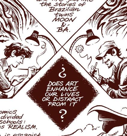 Daytripper Comic Pdf