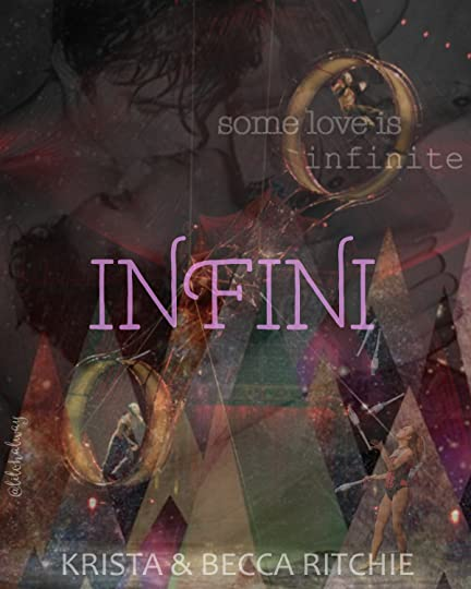 Some Love is Infinite