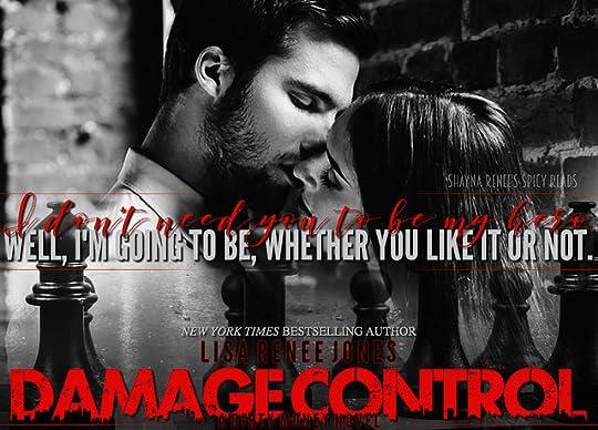 DAMAGE CONTROL teaser