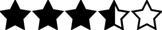 Afbeeldingsresultaat voor 3,5 black stars