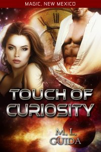 ML Guida - Touch of Curiosity