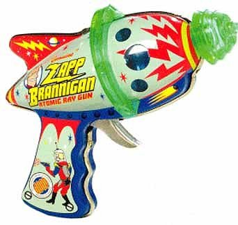 the zap gun dick philip k