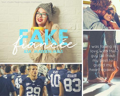 #FakeFiancee1