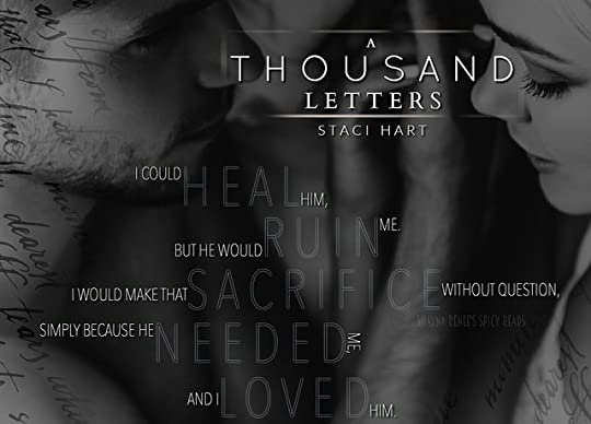 a thousand letters teaser