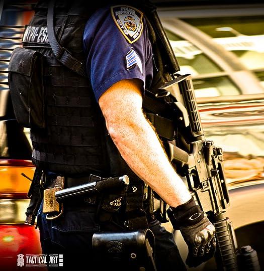Image result for esu police gif