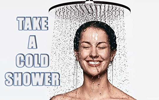 Image result for cold shower gif
