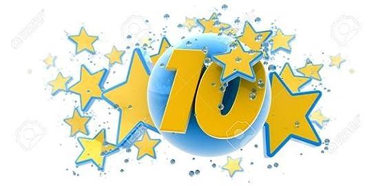 ten stars: