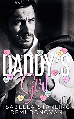 Daddy S Girl By Isabella Starling