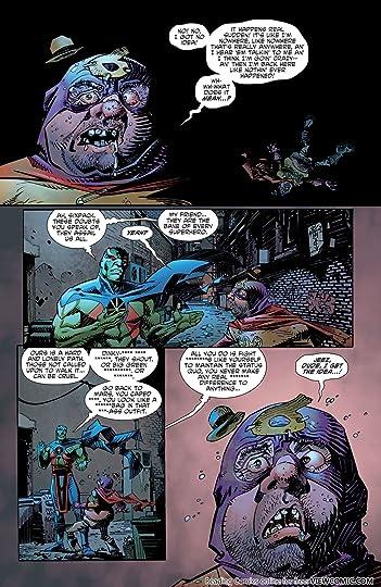 All Star Section Eight #1 2 3 4 5 6 DC Mini Series Comic Set 1-6 Garth Ennis