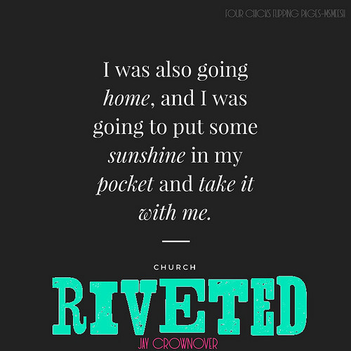 #Riveted
