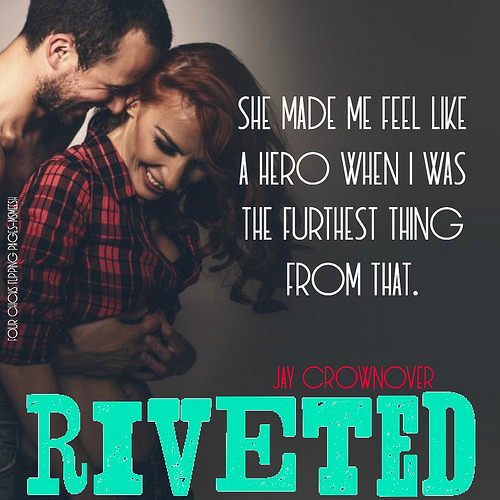 #Riveted2