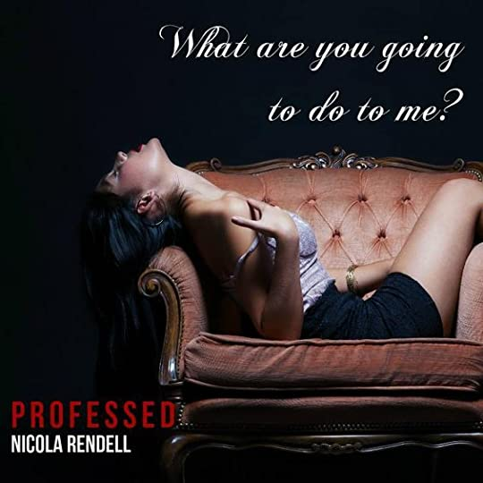 Professed - Nicola Rendell:
