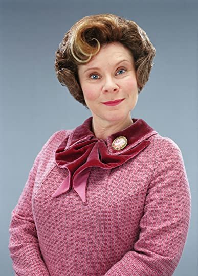 Delores Umbridge