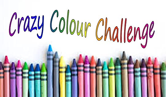 The Lost Challenges Yearly Challenges Crazy Colour Challenge 20