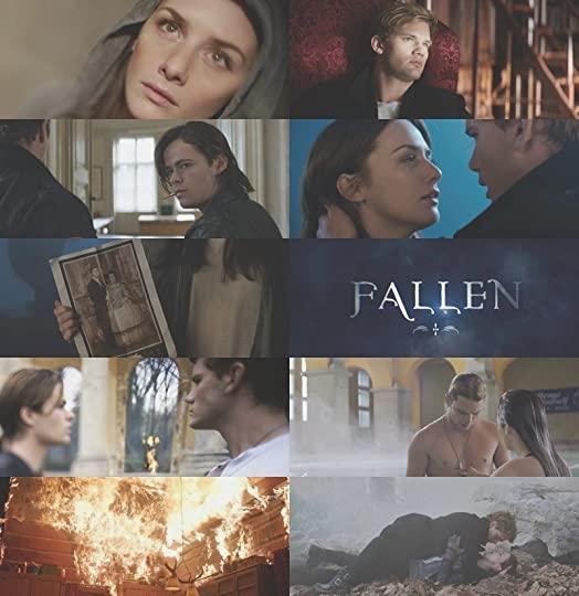 Fallen (Fallen, #1) by Lauren Kate