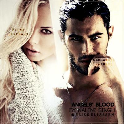 Angels Blood Epub