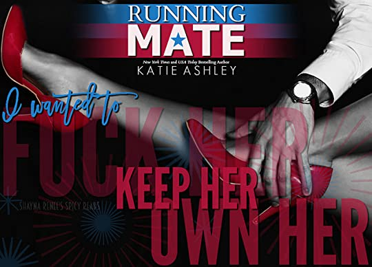RUNNING MATE TEASER
