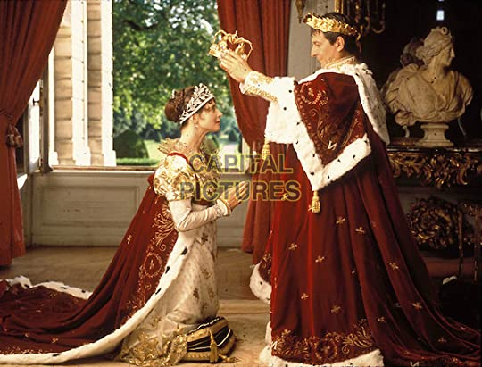 Image result for napoleon and josephine