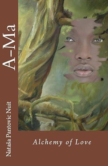 Ama Alchemy of Love Spiritual Historical Fiction Book