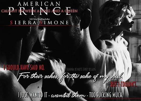 american prince teaser