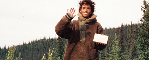 into the wild jon krakauer thesis Lindsay kloth monte english 11 4 august 2015 into the wild assignment 4 into the wild by jon krakauer entails the true account of the strange expedition.
