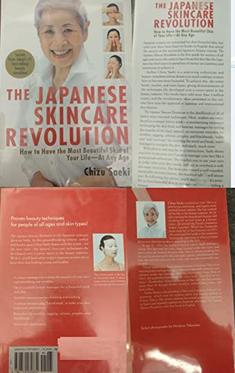 The japanese skincare revolution how to have the most beautiful in the preface we can start to get a sense of what kind of woman is talking to us she seems to be a lady that is aging very well fandeluxe Gallery