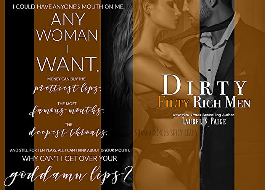 dirty filthy rich men teaser