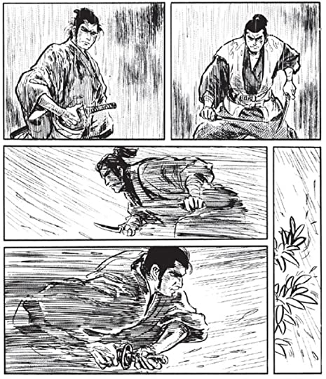 Lone Wolf And Cub Vol 1 The Assassins Road By Kazuo Koike
