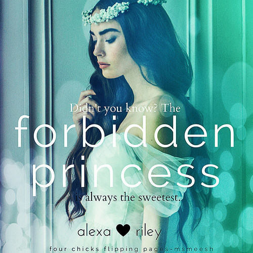 #ForbiddenPrincess (1)