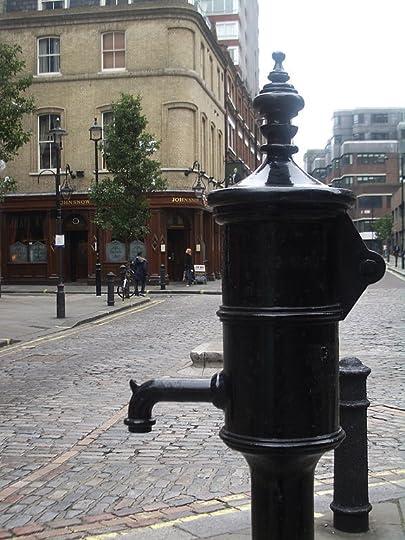 Broad Street Pump