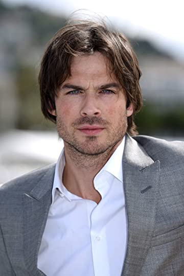 Image result for ian somerhalder suit messy hair