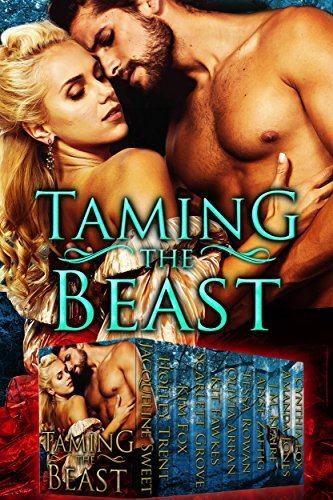 Taming the Beast paranormal romance collection