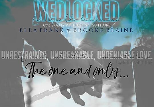wedlocked teaser